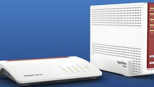FRITZ!Box 7590 y FRITZ!Box 6590 Cable son los nuevos routers tope de gama de AVM