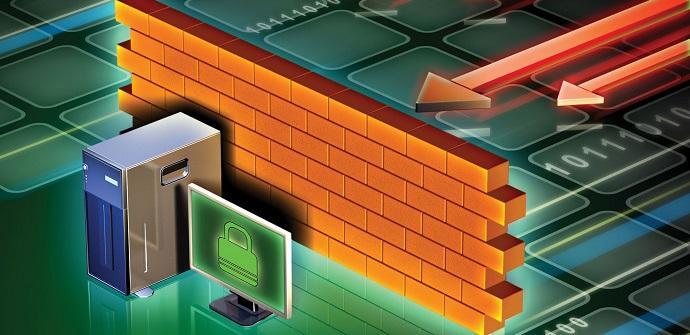 CSF Firewall configuracion
