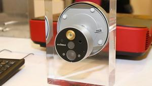 Edimax IC-6220DC: Ventajas de utilizar en el hogar esta mirilla digital