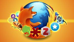 8 extensiones para el navegador Firefox que podrías no conocer, y que te recomendamos probar