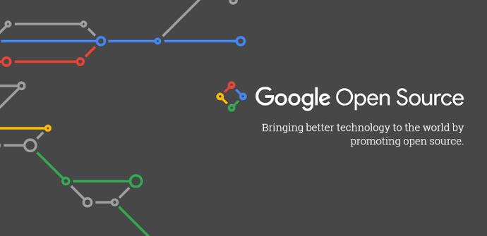 Google Open Source