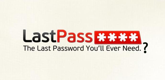 Logo LastPass