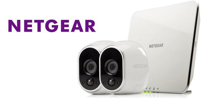 NETGEAR Arlo VMS3230 unboxing de este sistema de seguridad con un precio de 390 euros