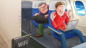 """Desactiva el WPAD para navegar """"seguro"""" por las redes Wi-Fi públicas"""