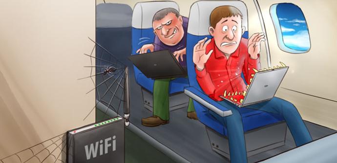 Redes Wi-Fi Publicas