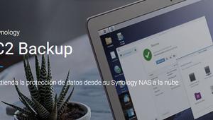 Synology Cloud2: Un software para almacenar archivos y hacer copias de seguridad de forma sencilla