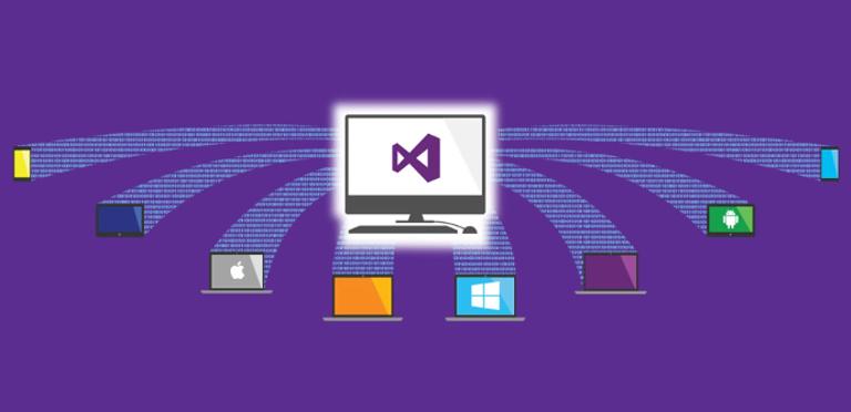 Ya se encuentra disponible el nuevo Visual Studio 2017