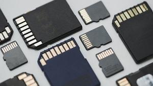 Cómo borrar de forma segura una tarjeta de memoria antes de venderla
