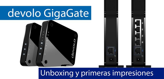 Ver noticia 'devolo GigaGate: Descubre este puente Wi-Fi de alto rendimiento en nuestro vídeo'