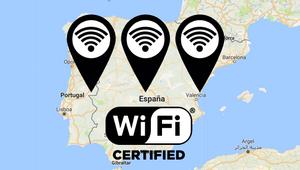 Wi-Fi Location: Qué es, cómo funciona y para qué sirve este estándar de geoposicionamiento en interiores con Wi-Fi