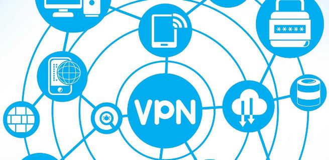 Apertura VPN