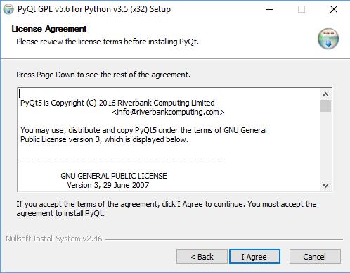 Curso Python  Volumen XIV: Interfaces Gráficas  Parte III