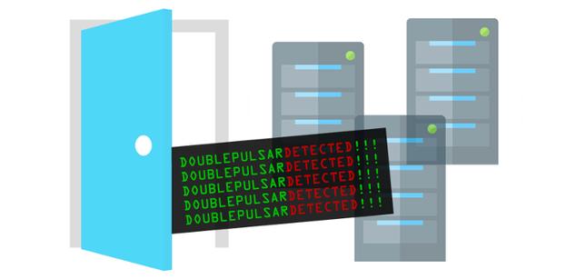 Malware DoublePulsar NSA