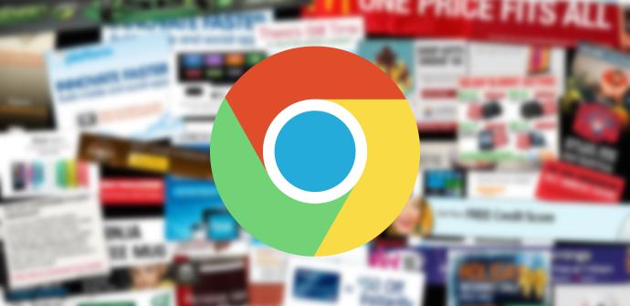 Publicidad Google Chrome