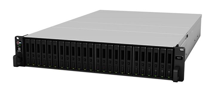 Synology Flashstation FS2017 NAS SSD