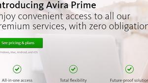 Descubre Avira Prime, el nuevo servicio premium de esta compañía