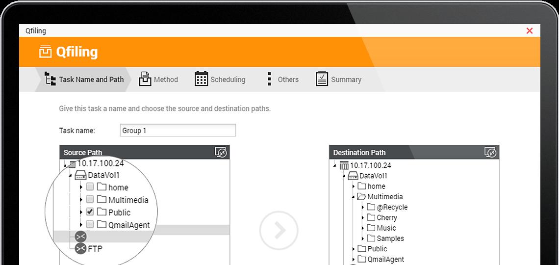 El sistema operativo QTS 4 3 3 de servidores NAS QNAP ya está