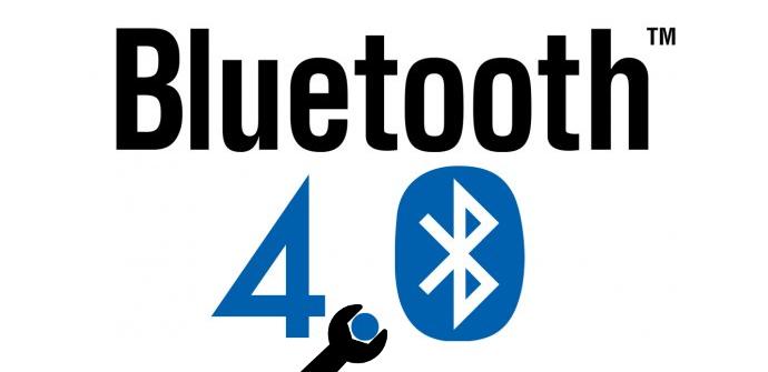 Bluetooth LE - Solucionar problemas