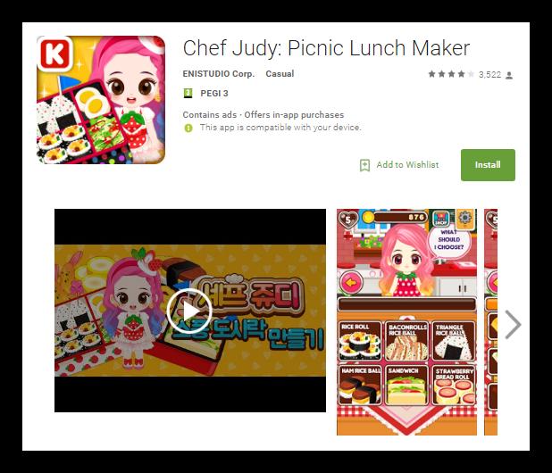 Malware Judy Android