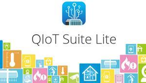 QIoT Suite Lite: Conoce este software para construir tu nube del Internet de las Cosas en tu NAS