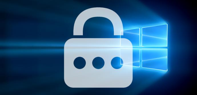 Seguridad Windows 10