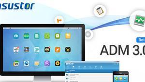 ASUSTOR lanza ADM 3.0 en fase beta, la nueva versión de su sistema operativo