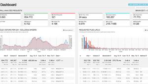 GoAccess es una herramienta que te permitirá analizar logs de varios servicios en tiempo real