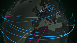 Kaspersky ya tiene su mapa en tiempo real con todos los ciberataques del mundo