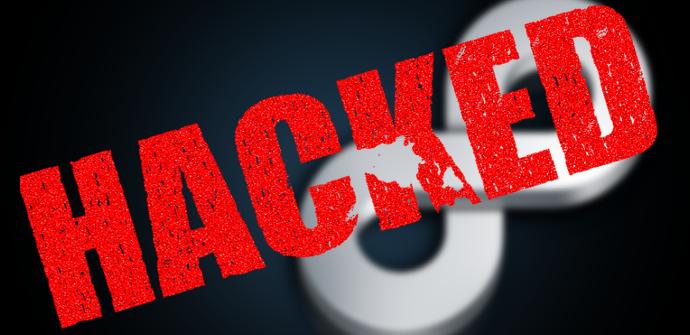 8Tracks hacked