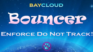 Baycloud Bouncer, una extensión para Google Chrome y Firefox con la que poder conocer al detalle todo el seguimiento online de una página web