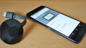 ¿No te funciona Chromecast? La culpa es de Google Play Services