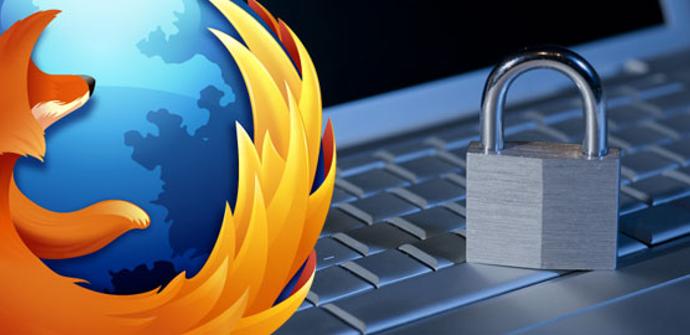 Firefox Secure
