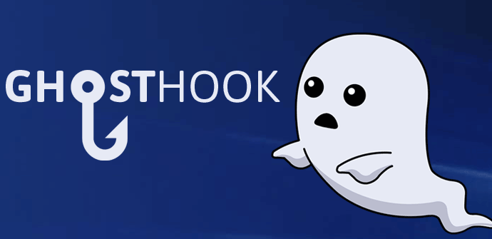 GhostHook - Fallo Kernel Windows 10