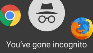 """Cómo arrancar Google Chrome y Firefox siempre en """"Modo Incógnito"""""""