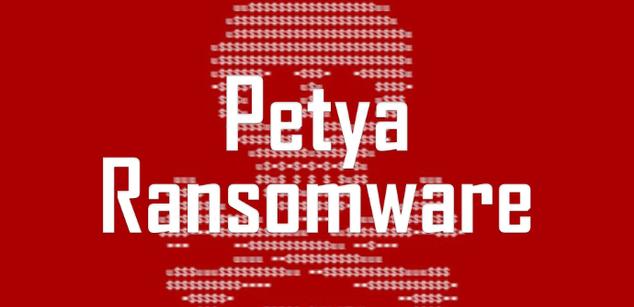 Petya NotPetya Ransomware