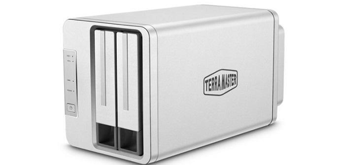 TerraMaster F2-420 escalada de privilegios vulnerabilidad