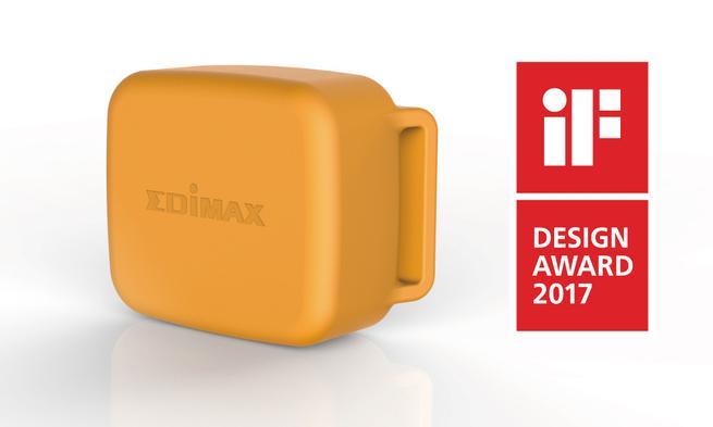 edimax sistema de posicionamiento exteriores
