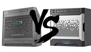 HPE ProLiant MicroServer Gen10 vs HPE ProLiant MicroServer Gen8: ¿Cuál merece más la pena?
