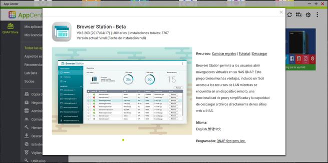 Qfinder pro map network drive