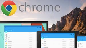 Llega Google Chrome 60 con más de 40 parches de seguridad