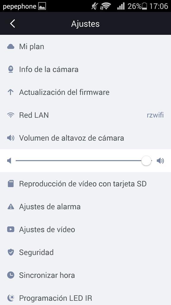 Foscam R2: Análisis de la cámara IP inalámbrica Wi-Fi N y