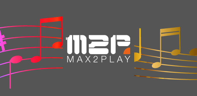 Max2Play Raspberry Pi