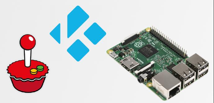 Raspberry Pi Kodi RetroPie