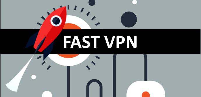 VPN rápido