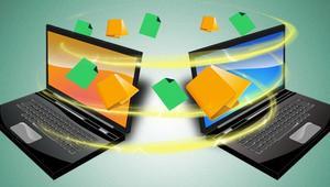 Cómo intercambiar archivos a un servidor remoto en Cinnamon de forma sencilla