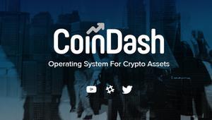 Un hacker roba 7 millones de dólares de valor de Ethereum en CoinDash
