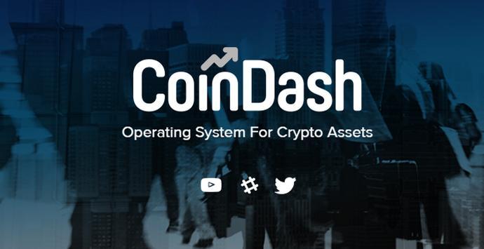 Ataque a CoinDash