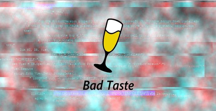 Bad Taste, una nueva vulnerabilidad que afecta a Linux