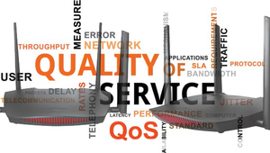 Cómo configurar la calidad de servicio QoS en el router Edimax Gemini RG21S