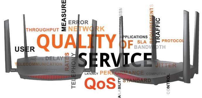Ver noticia 'Cómo configurar la calidad de servicio QoS en el router Edimax Gemini RG21S'